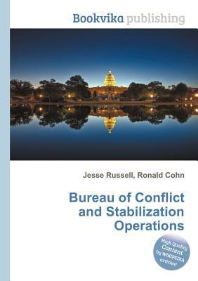 Bureau of Conflict and Stabilization Operations Jesse Russell