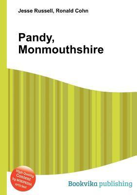 Pandy, Monmouthshire Jesse Russell