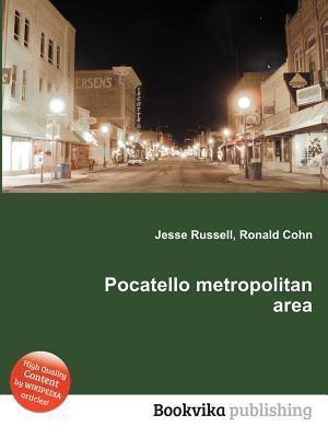 Pocatello Metropolitan Area Jesse Russell