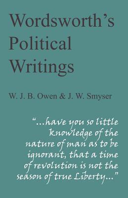 Wordsworths Political Writings  by  William Wordsworth