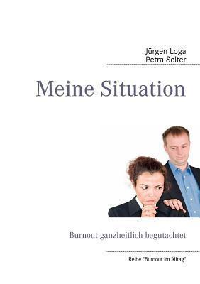 Meine Situation Jürgen Loga