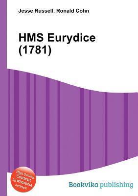 HMS Eurydice (1781) Jesse Russell