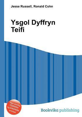 Ysgol Dyffryn Teifi  by  Jesse Russell
