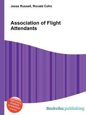 Association of Flight Attendants Jesse Russell