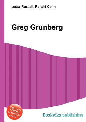 Greg Grunberg  by  Jesse Russell