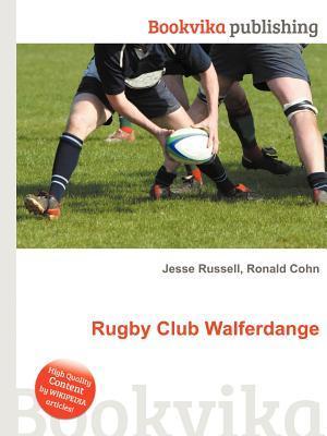 Rugby Club Walferdange Jesse Russell