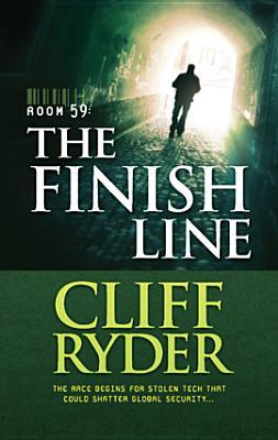 The Finish Line  by  Cliff Ryder