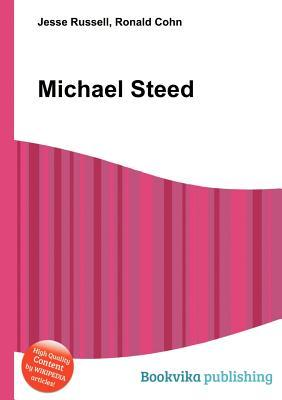 Michael Steed Jesse Russell