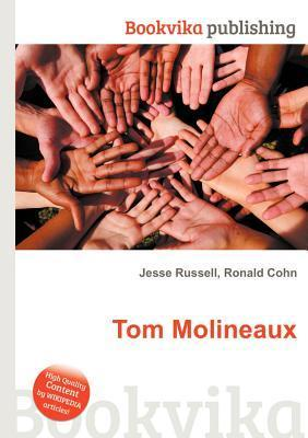 Tom Molineaux  by  Jesse Russell