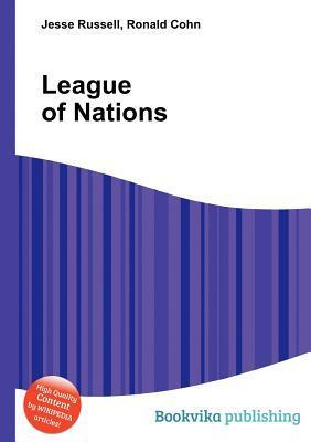 League of Nations Jesse Russell
