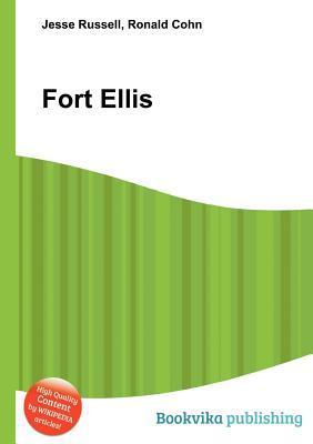 Fort Ellis Jesse Russell