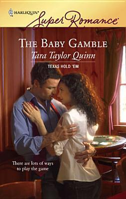 Baby Gamble  by  Tara Taylor Quinn
