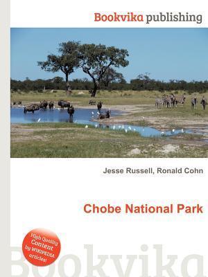 Chobe National Park Jesse Russell