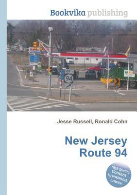 New Jersey Route 94 Jesse Russell