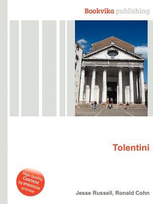 Tolentini  by  Jesse Russell