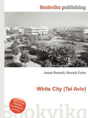 White City Jesse Russell