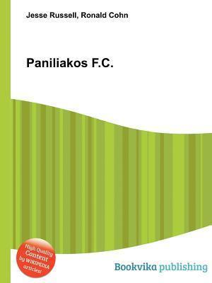 Paniliakos F.C.  by  Jesse Russell
