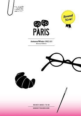 Gogo Paris: Autumn/ Winter 2012-13 Kate van den Boogert