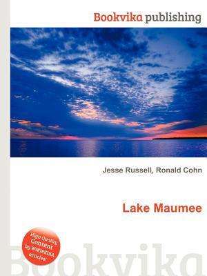 Lake Maumee Jesse Russell