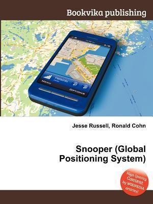 Snooper Jesse Russell