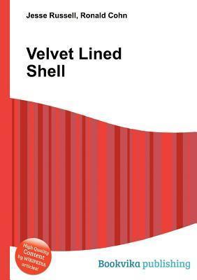 Velvet Lined Shell Jesse Russell