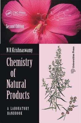 Chemistry of Natural Products: A Laboratory Handbook N. R. Krishnaswamy
