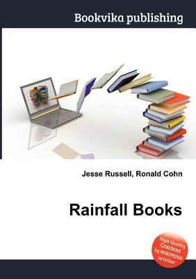 Rainfall Books  by  Jesse Russell