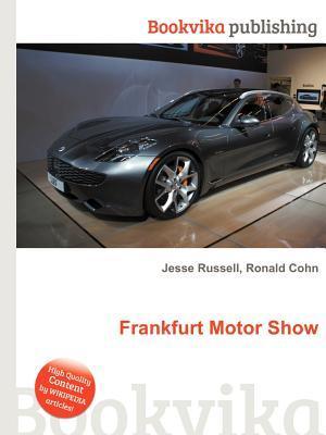 Frankfurt Motor Show  by  Jesse Russell