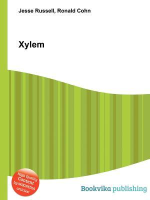 Xylem  by  Jesse Russell