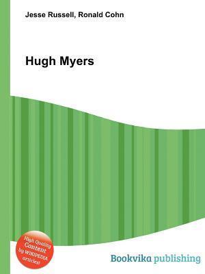 Hugh Myers Jesse Russell