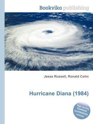 Hurricane Diana (1984) Jesse Russell