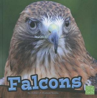 Falcons Ashley P. Watson Norris