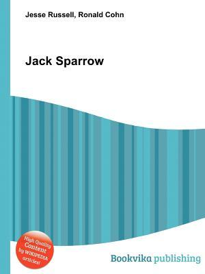 Jack Sparrow  by  Jesse Russell