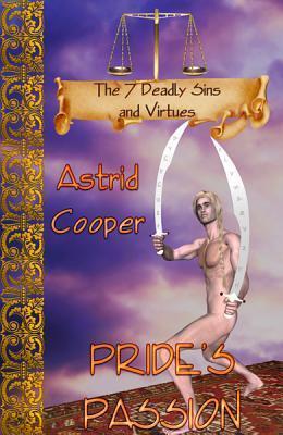 Pride: Prides Passion  by  Astrid Cooper