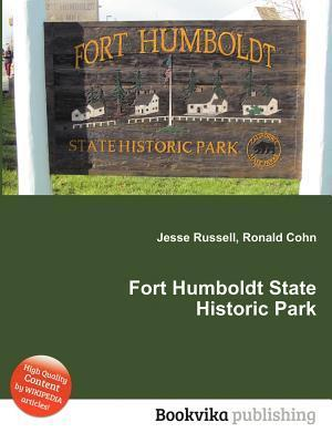 Fort Humboldt State Historic Park  by  Jesse Russell