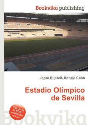 Estadio Ol Mpico de Sevilla Jesse Russell