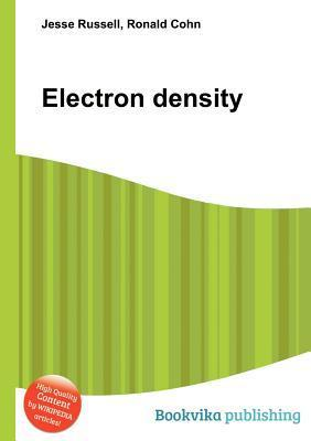 Electron Density  by  Jesse Russell