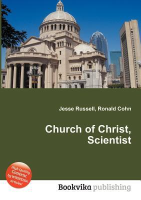 Church of Christ, Scientist Jesse Russell