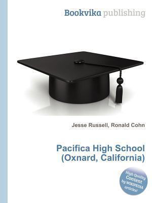 Pacifica High School Jesse Russell