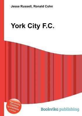 York City F.C.  by  Jesse Russell
