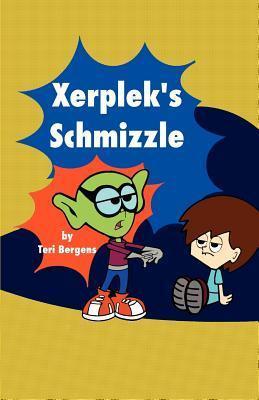 Xerpleks Schmizzle Teri Bergens