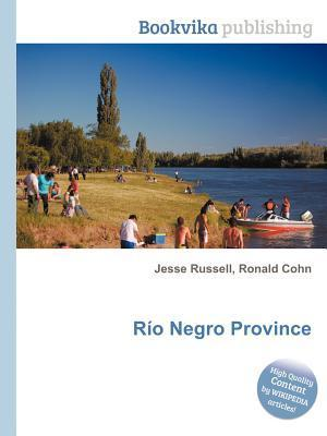 R O Negro Province Jesse Russell