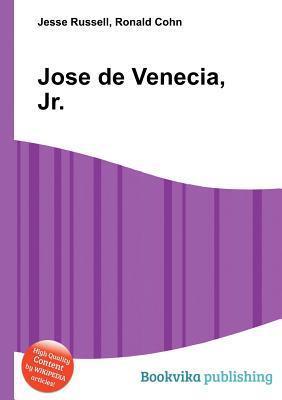 Jose de Venecia, Jr.  by  Jesse Russell