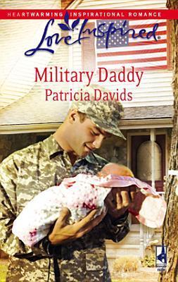 Military Daddy  by  Patricia Davids