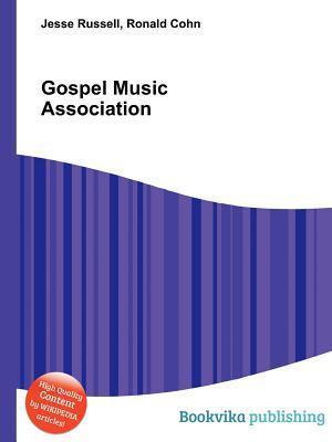 Gospel Music Association Jesse Russell