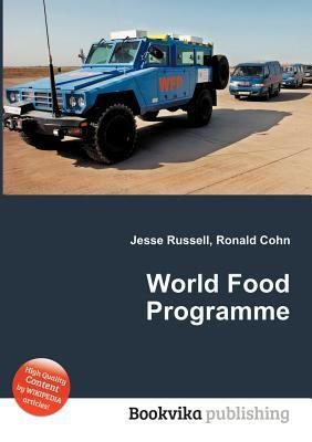 World Food Programme  by  Jesse Russell