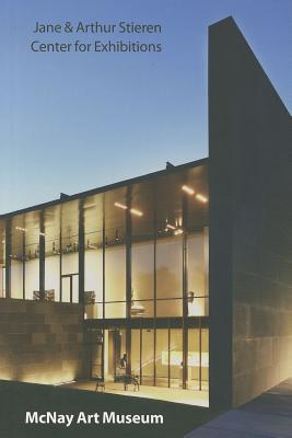 Jane & Arthur Stieren Center for Exhibitions: McNay Art Museum  by  William J. Chiego