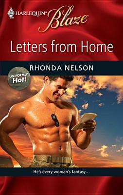 Letters from Home (McPherson Brothers, #1)  by  Rhonda Nelson