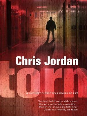 Torn (Randall Shayne #1) Chris  Jordan
