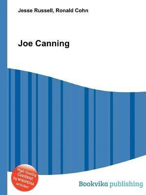 Joe Canning  by  Jesse Russell